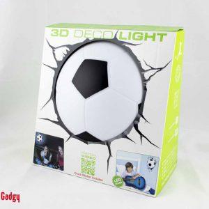 3D Soccer Light-150
