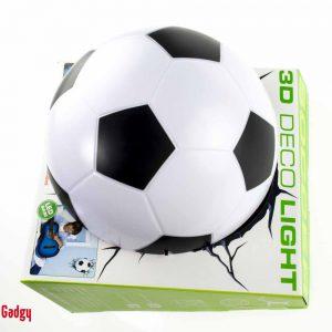 3D Soccer Light-151