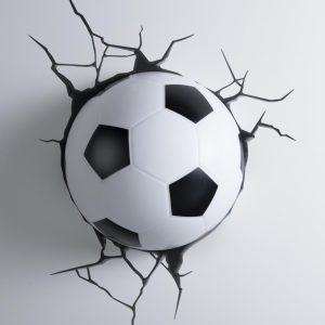 3D Soccer Light-444