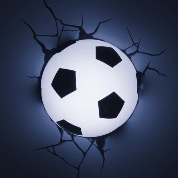 3D Soccer Light-0