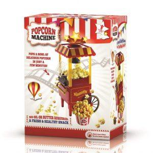 Popcorn Machine-2695