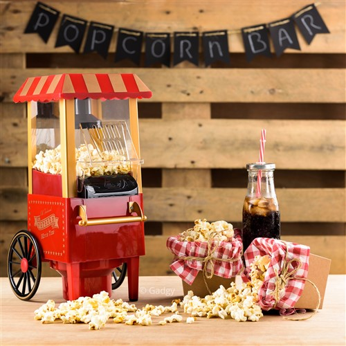 Popcorn Machine-0