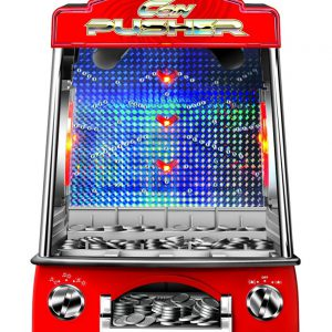Coin Pusher-2172