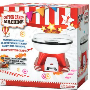 Cotton Candy Machine-2408