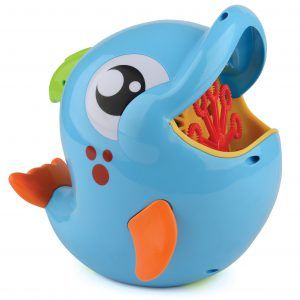 Bubble Blower Dolphin-2177