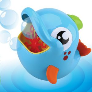 Bubble Blower Dolphin-2175