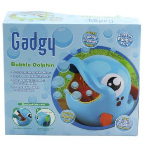 Bubble Blower Dolphin-2471