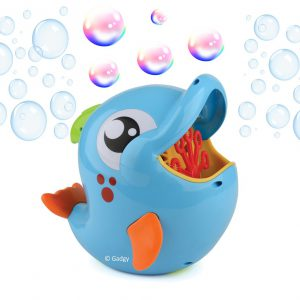 Bubble Blower Dolphin-2472