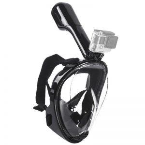 Dive Mask Regular S/M-3309