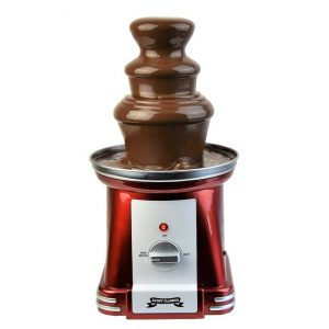 Chocolate Fountain-2984