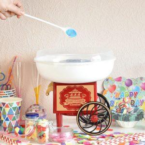 Cotton Candy Machine-2946