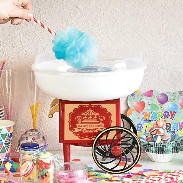 Cotton Candy Machine-0