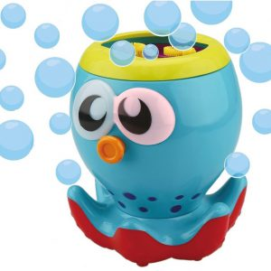 Bubble Blower Octopus-3015