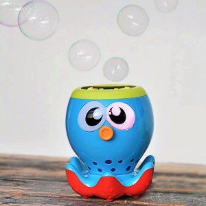 Bubble Blower Octopus-3008