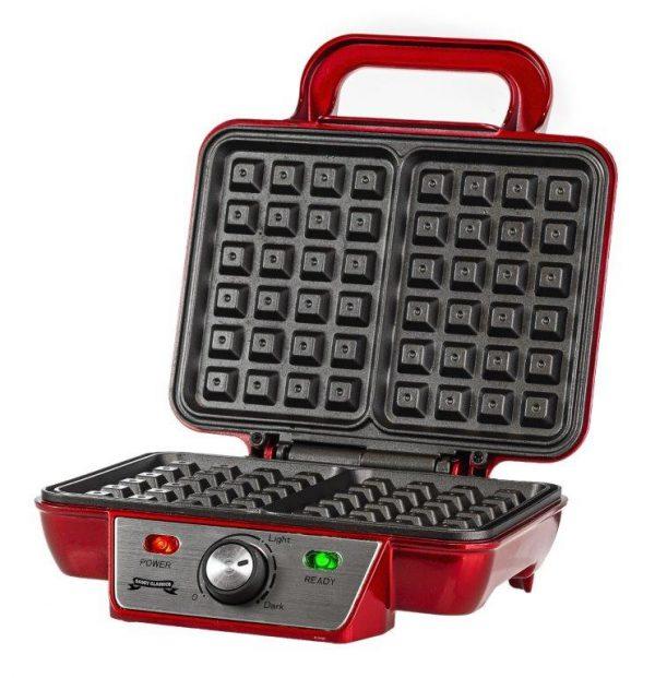 Waffle Maker-3367