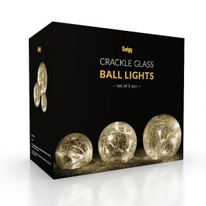Crackle Glass Ball Lights-3120