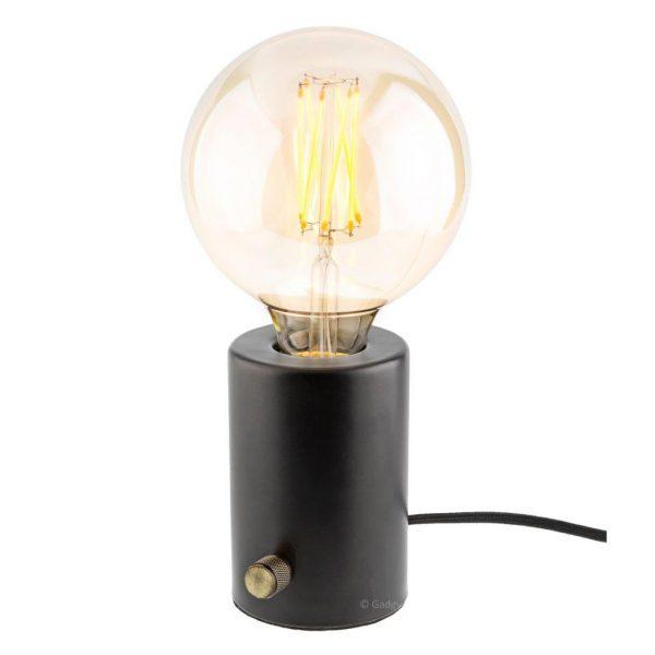 Table Light Black-3131