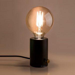 Table Light Black-0