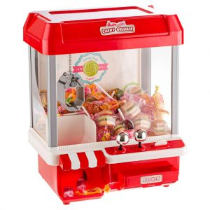 Candy Grabber 3 JS FNSKU-3197