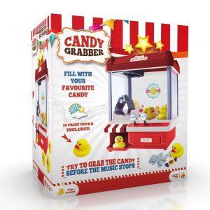 Candy Grabber 3 JS FNSKU-3195