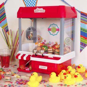 Candy Grabber 3 JS FNSKU-0