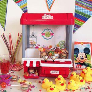 Candy Grabber 3 JS FNSKU-3192