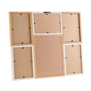 Letter Board Picture Frame Small – 6 parts-3244