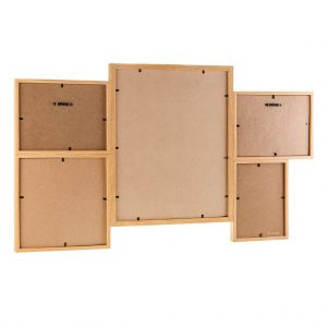 Letter Board Picture Frame Large – 5 parts-3231