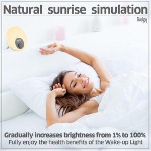 Wake up light 2.0-3394