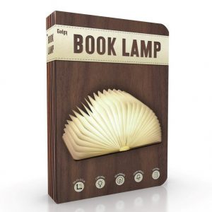 Book Lamp-3516
