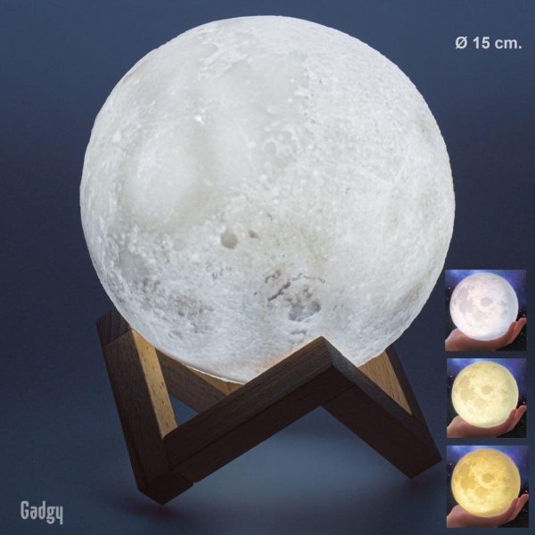 Moon Lamp 3 colour-0