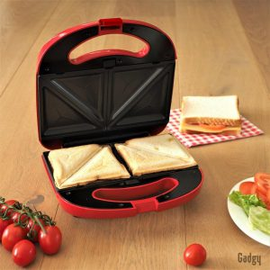 Sandwich Maker (3 in 1)-3528