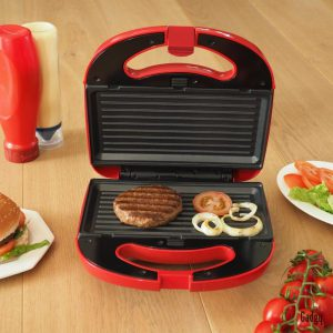 Sandwich Maker (3 in 1)-3529