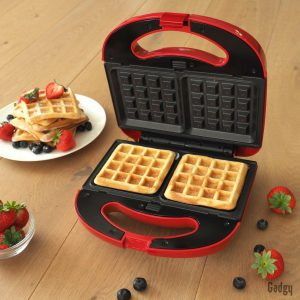 Sandwich Maker (3 in 1)-3530