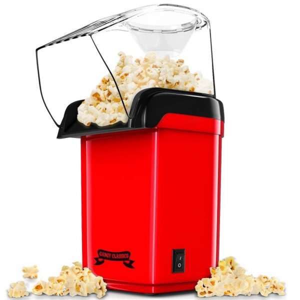 Popcorn Machine Basic-3443