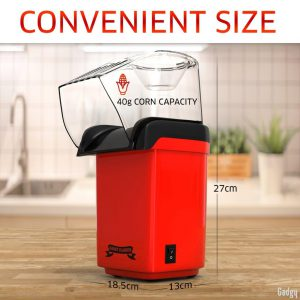 Popcorn Machine Basic-3479