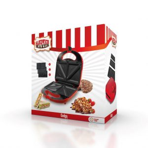 Sandwich Maker (3 in 1)-3514