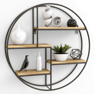 Wall shelf 42cm-3550