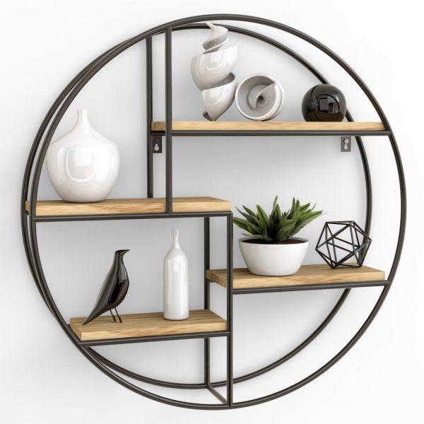 Wall shelf 42cm-3550