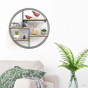 Wall shelf 42cm-3552
