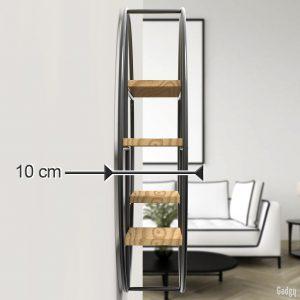 Wall shelf 42cm-3557